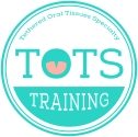I am TOTS Trained!