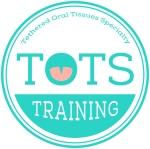 I am TOTS Trained!